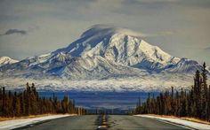Glennallen, Alaska. My home