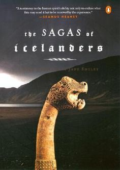 The Sagas of Icelanders: (Penguin Classics Deluxe Edition) by Jane Smiley