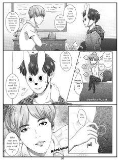 Jikook part 30 Jikook Manga, Cutest Couple Ever, Bts Fans, Kpop Fanart, My Daddy, Namjin, Taekook, Cute Couples, Chibi