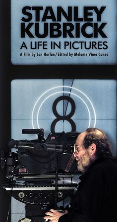 Directed by Jan Harlan.  With Katharina Kubrick, Malcolm McDowell, Stanley Kubrick, Barbara Kroner. The career and life of Stanley Kubrick is explored through pictures, clips from his films, his old home movies, comments from his colleagues and a narration by Tom Cruise.