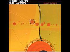 Herbie Mann & Phil Woods - Beyond Brooklyn (Full Album)