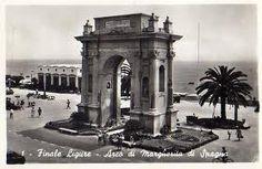 Finale Ligure - memories .....