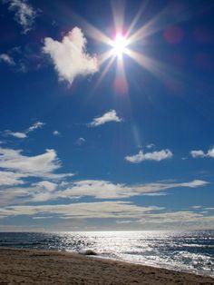 Blue Sky and Hawaii Five-0