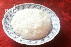 3 Günde 2 Kilo Verdiren Pirinç Lapası Tarifi