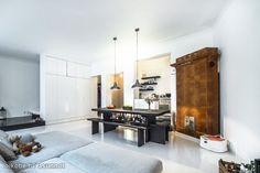 Myytävät asunnot, Perämiehenkatu 7 D Punavuori Helsinki #oikotie #oikotieasunnot #sisustus #pikkukoti