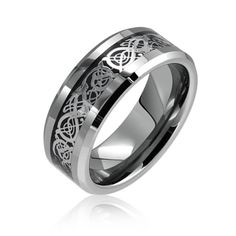Christmas Gift Ideas for a 31 Year Old Man cool design ring $20
