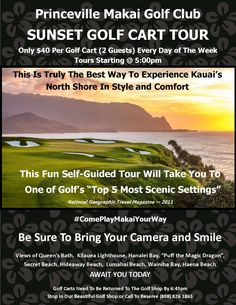 Makai Golf Club at Princeville | Troon Golf in Princeville, Hawaii - Current Promotions