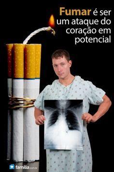 Familia.com.br | Dicas para conseguir parar de fumar #Vicio