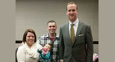 Military Wife?s Letter to Peyton Manning Results in a Stunning Call From Police