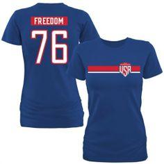 Spain adidas Women s World Cup Soccer T-Shirt efe7e50d46