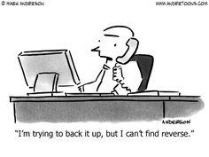 Cartoon #28 — Nice Guy Technology LLC