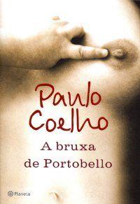 """""""A Bruxa de Portobello"""" - Paulo Coelho"""