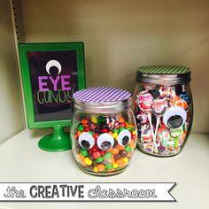 Monster Theme Classroom Reveal - The Creative Classroom 3rd Grade Classroom, Classroom Setup, Classroom Design, Music Classroom, Kindergarten Classroom, Classroom Organization, Classroom Management, Classroom Checklist, School Classroom