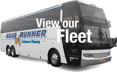Road Runner Tours Enclosed Trailers, Mini Bus, Bus Coach, Houses Of Parliament, Road Runner, Driving Test, Touring, Travel, Viajes