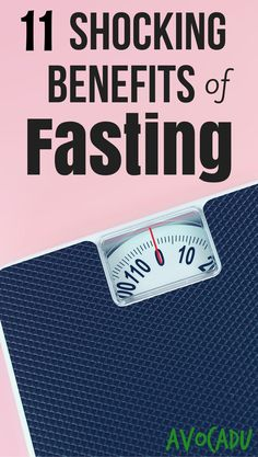 Intermittent fasting has loads of health benefits, including clearer skin, weight loss, and a boost in the immune system. Find out how fasting can help you lose weight at http://avocadu.com/benefits-of-fasting/