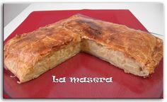La masera: Masas y empanadas
