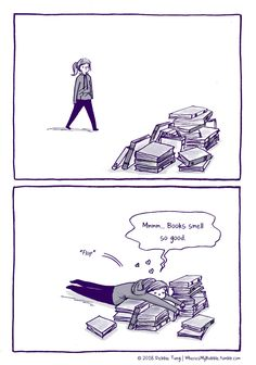 The Best Book & Reading Memes – That Help Justify Your Love For Books – An Intentional Life I Love Books, Good Books, Books To Read, My Books, Book Nerd Problems, Bookworm Problems, Book Memes, Book Quotes, Yuumei Art