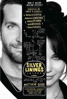"""""""The Silver Linings Playbook"""""""