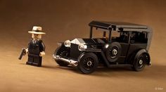 Movie | Last Man Standing | 1930 Ford Modell A | by Calin https://www.flickr.com/photos/55943031@N02/9649931707/