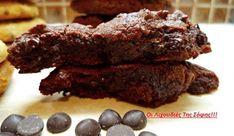 Μαλακά νηστίσιμα cookies! Biscuit Cookies, Vegan Baking, Sweet Recipes, Cupcake Cakes, Deserts, Food And Drink, Cooking Recipes, Sweets, Snacks