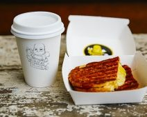 Perth's Best Toasties With The Mosties   Perth   The Urban List