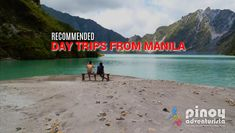 AWESOME DAY TRIPS from MANILA Philippines Travel Guide, Manila Philippines, Pinoy, Day Tours, Weekend Getaways, Travel Guides, Trips, Awesome, Beach