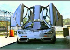 OMG... 4 mil.... cash or check? :)  1997 McLaren F-1...I've got that