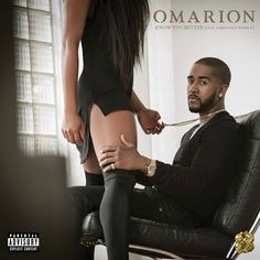 """New Music: Omarion Ft. Pusha T & Fabolous - """"Know You Better"""""""