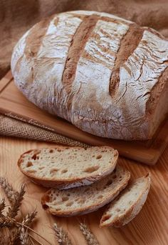 How To Make Bread, Bread Making, Artisan Bread, Bread Rolls, Bakery, Food And Drink, Cooking, Healthy, Recipes