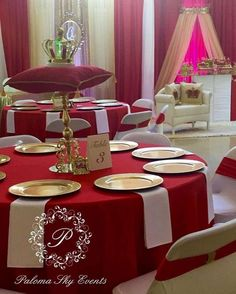 A king and a prince Birthday Party Ideas   Photo 3 of 11