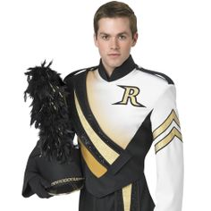 2014 Collection - Made-to-Order Uniforms - Marching Band - DeMoulin
