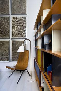 Galeria Miquel Alzueta: Charlotte Perriand, Jean Prouvé, Le Corbusier