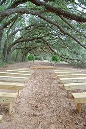 Mobile Alabama Wedding Venues / Locations - Gardens & Halls