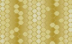 Abstract Geometric Wallpaper in Golds by Seabrook Wallcoverings