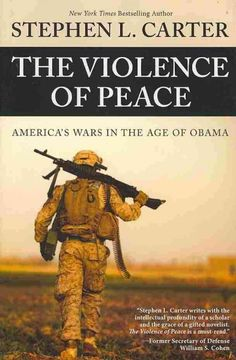 Violence of Peace : America's Wars in the Age of Obama http://library.sjeccd.edu/record=b1172207~S3