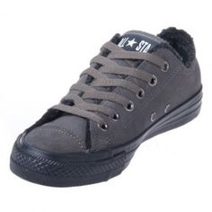 e168ebb20819 If you re sick and tired of always buying the same simple black Converse  just