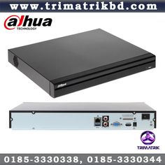 Dahua NVR4232-4KS2 Bangladesh, Dahua NVR4232 bd, Dahua 32 ch nvr price in bangladesh, Dahua NVR4232-4KS2 Price in Bangladesh, Price: ৳ 22,000 Brand: Dahua Model: DH-NVR4232-4KS2 Item: Dahua NVR Contact No: 01789-636363, 01785-777722 Status: In Stock Warranty: One Year Smart H.265+/H.265/Smart H.264+/H.264 Max 200Mbps Incoming Bandwidth Up to 8MP Resolution for Preview and Playback Up to 2ch@4K/8ch@1080P decoding HDMI/VGA simultaneous video output Support IPC UPnP Cctv Camera Price, Decoding, Ip Camera