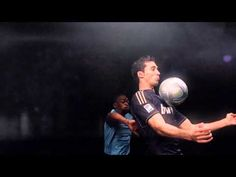 bwin spot featuring Real Madrid players