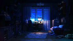 night chill late pixel dark soundcloud aesthetic anime lofi alone vaporwave aesthetics