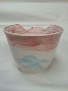 Lynda-Anne Raubenheimer - porcelain vessel landscape ideas in process