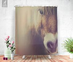 Decorate your bathroom with this beautiful and popular shower cusrtain by HappyMelvin.  Shower curtains that feature the original photography and