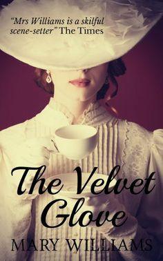 The Velvet Glove by Mary Williams, http://www.amazon.com/dp/B00IST600E/ref=cm_sw_r_pi_dp_fmWltb01Z3Q0V