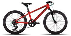 Ghost Kato Kid 2 - 2017 - 20 Zoll - Hardtail