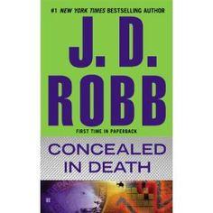 jd robb concealed in death pdf