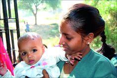 ¿POR QUÉ LAS NIÑAS?  El embarazo en adolescentes es un tema que requiere más educación y apoyo para alentar a las niñas a retrasar la maternidad hasta que estén preparadas (OMS)
