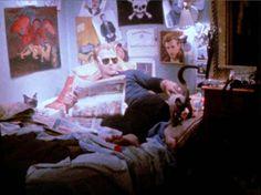 """Scorpio Rising"" 1964 Kenneth Anger"