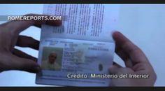 Francisco sigue siendo argentino. Renueva su pasaporte y su documento de identidad