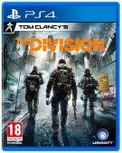 The Division - Playstation 4 - Spel - CDON.COM