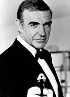 The one and only James Bond, Sean Connery  | HuffPost