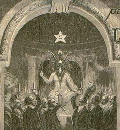 Βρέθηκε στο υπόγειο του Ναού του Σολομώντα, άγαλμα του Μπαχομέχ ! (προσέχτε μην το χάσετε ρε παιδιά) ΠΙΣΩ ΑΠΟ ΤΟ ΠΑΡΑΠΕΤΑΣΜΑ
